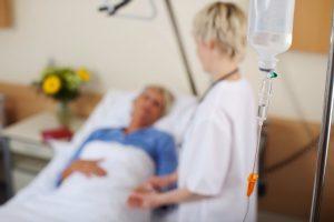Молитвы за больных
