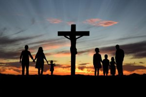 Паломничество по следам Иисуса