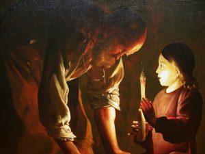 Иосиф и Иисус