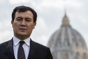 Интервью с Послом Казахстана в Ватикане: 30-летие суверенитета, 20-летие визита Римского Папы и новые перспективы независимого Казахстана