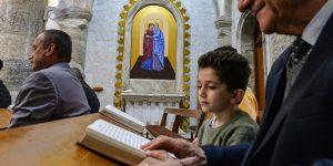 Католики Ирака