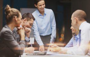 Работа будущего: достоинство и встреча