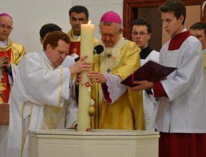 Почему Пасха Христова у католиков и православных в этом году с такой разницей?