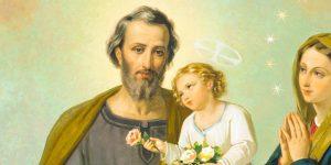 Литания Святому Иосифу