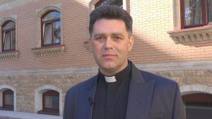 В Казахстане новый епископ
