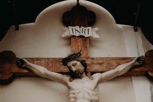 3 день новенны к Драгоценной Крови Христовой: разговаривать с Кровью Христа