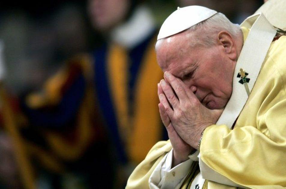 Иоанн Павел II как победить терроризм
