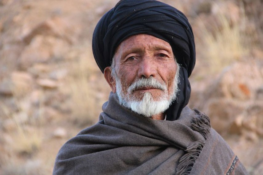 Христиане в Афганистане