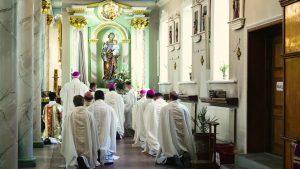 Казахстан был поручен опеке святого Иосифа