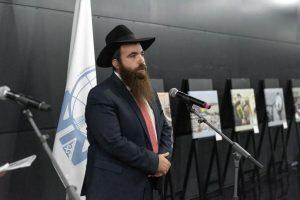 Фотовыставка об иудаизме открыта в Нур-Султане