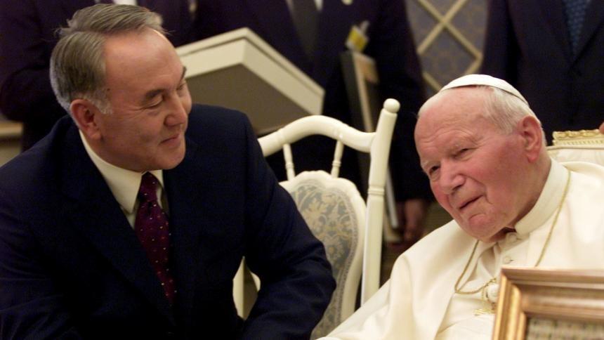 5 ответов на вопросы о 4-дневном визите Папы в Казахстан