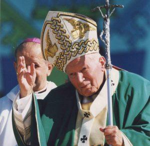 Воспоминания епископа Хосе Луиса Мумбиелы Сиерры об Иоанне Павле II