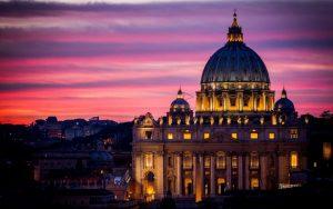 Количество католиков